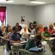 DeSoto County Schools 2013 Administrative Professional Development
