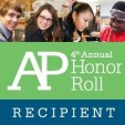 DCS Named to the College Board's AP Honor Roll