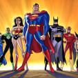 DCS SUPERHEROS
